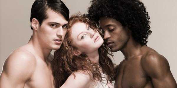 Bisexual caracteristicas