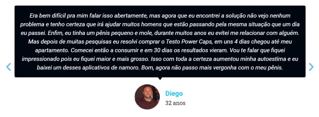 testo power